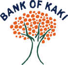 logo Bank of Kaki